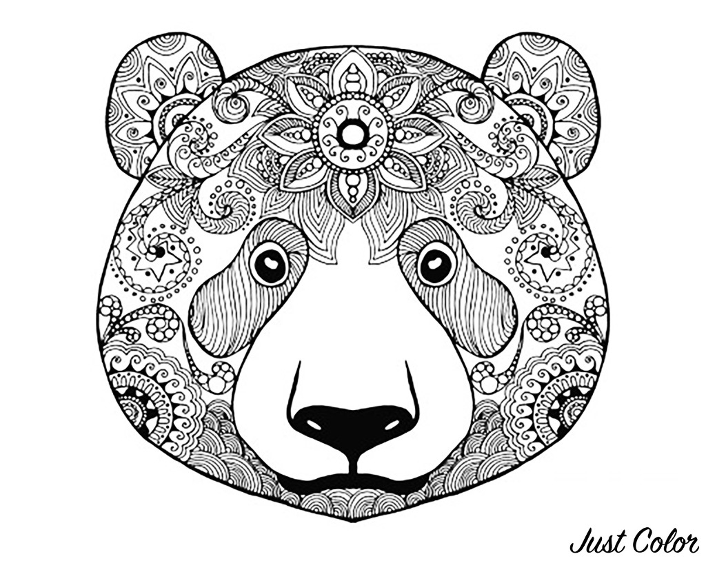 coloring pages of bears free printable teddy bear coloring pages for kids coloring pages of bears