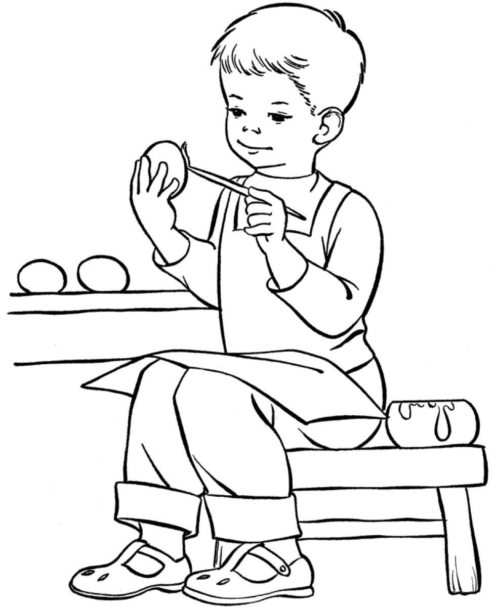 coloring pages of boy boy coloring pages to download and print for free pages coloring boy of