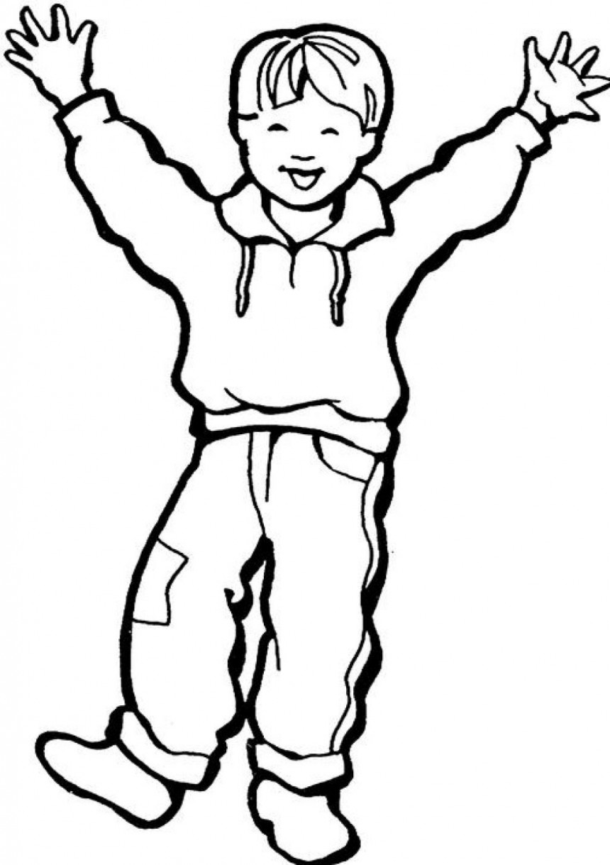 coloring pages of boy free printable boy coloring pages for kids cool2bkids boy pages coloring of