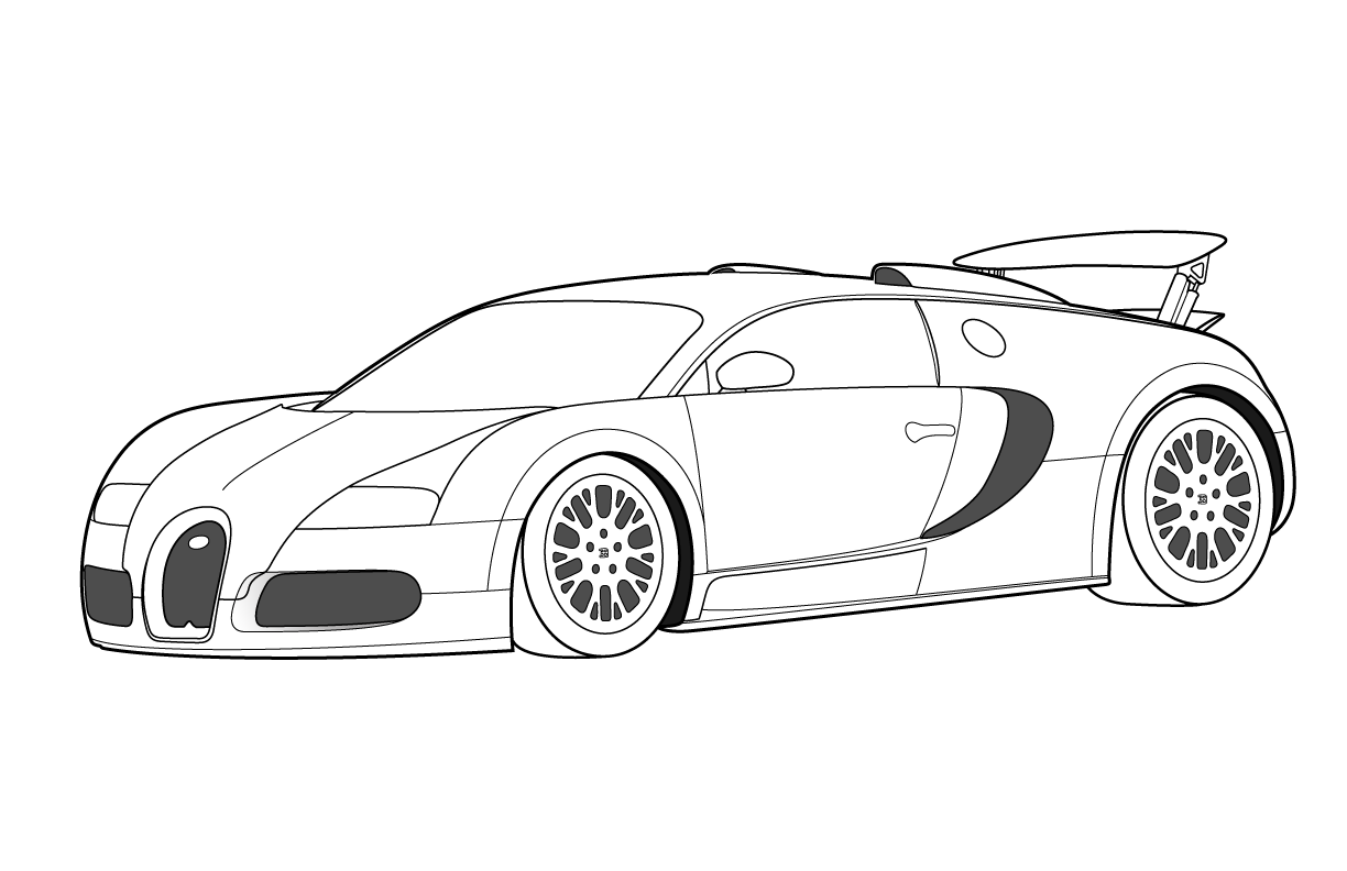 coloring pages of bugatti free printable bugatti coloring pages for kids pages coloring of bugatti