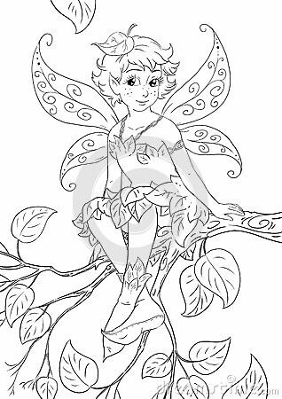 coloring pages of fairies and pixies amy brown fairy coloring book fairy myth mythical mystical fairies pixies pages coloring and of