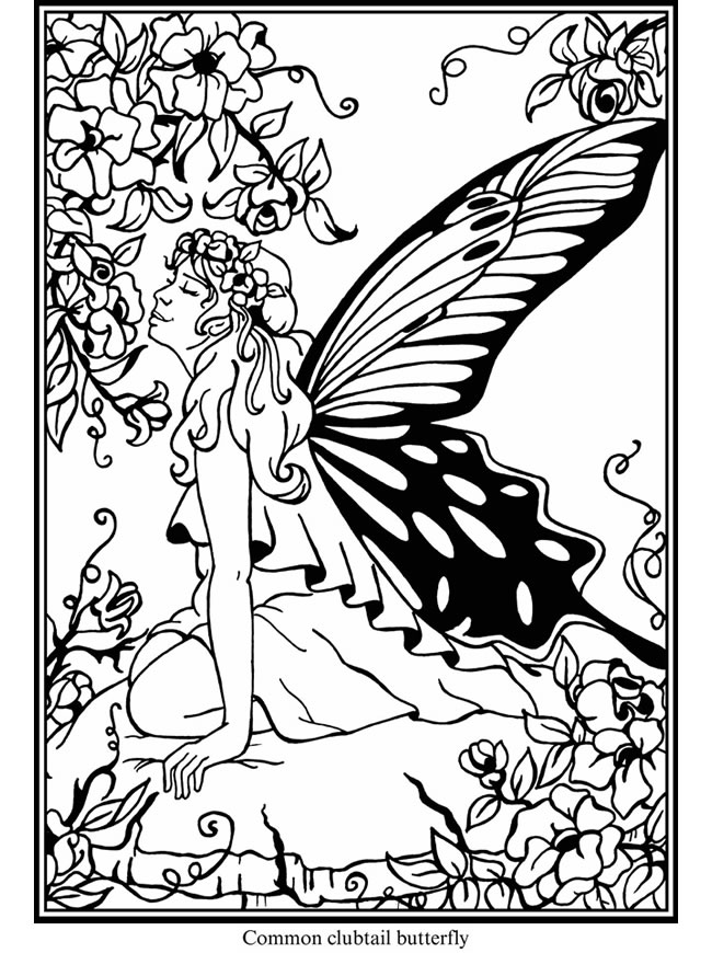coloring pages of fairies and pixies beautiful pixie hollow fairies coloring pages secoloring and fairies coloring of pixies pages