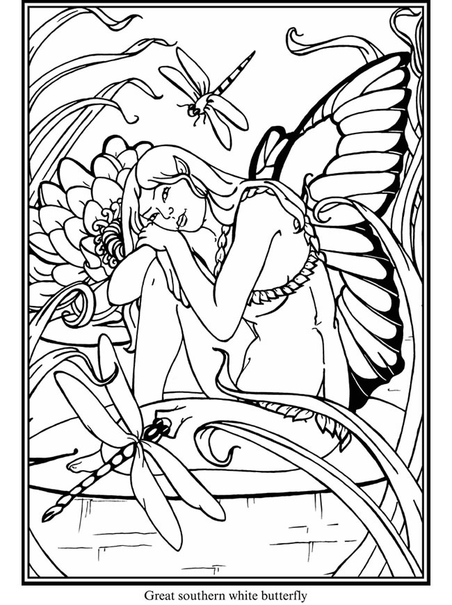 coloring pages of fairies and pixies fairies and pixies bing images fairy coloring pages pages fairies coloring of pixies and