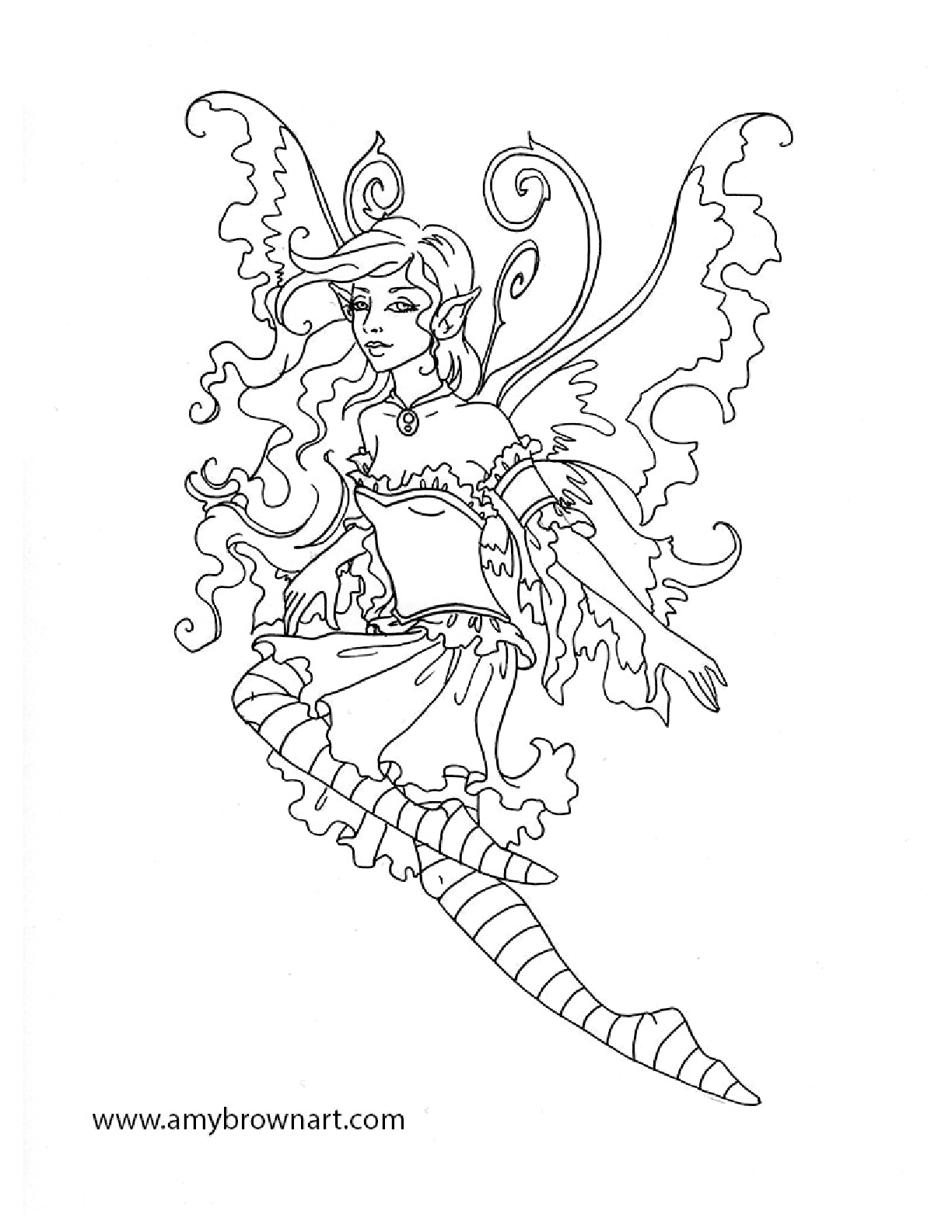 coloring pages of fairies and pixies mimi39s pixie corner fairies free coloring pages pages coloring pixies fairies and of