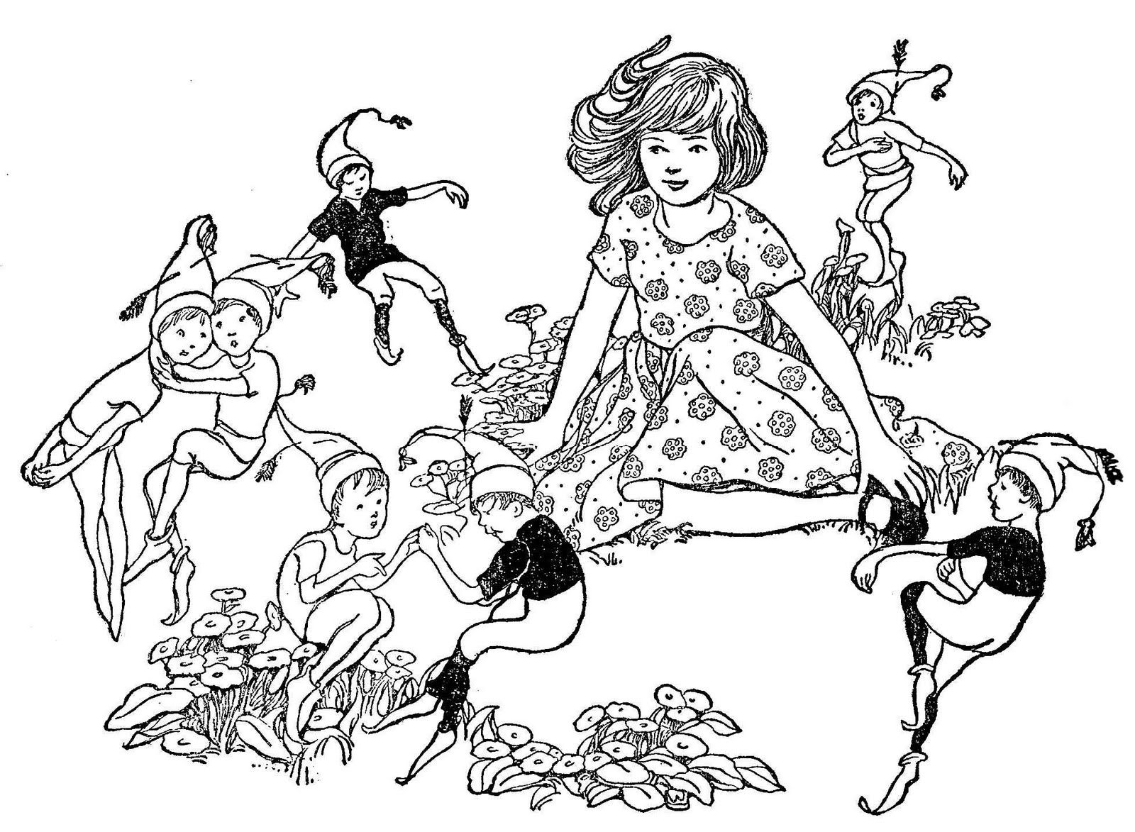 coloring pages of fairies and pixies pixie hollow fairies coloring pages coloring home of pixies fairies pages coloring and