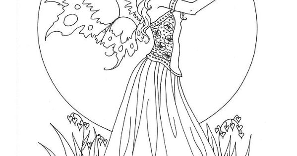 coloring pages of fairies and pixies printable disney fairies coloring pages for kids pages fairies of pixies and coloring