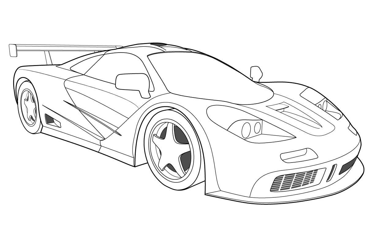 coloring pages of ferrari ferrari coloring pages to download and print for free coloring of ferrari pages
