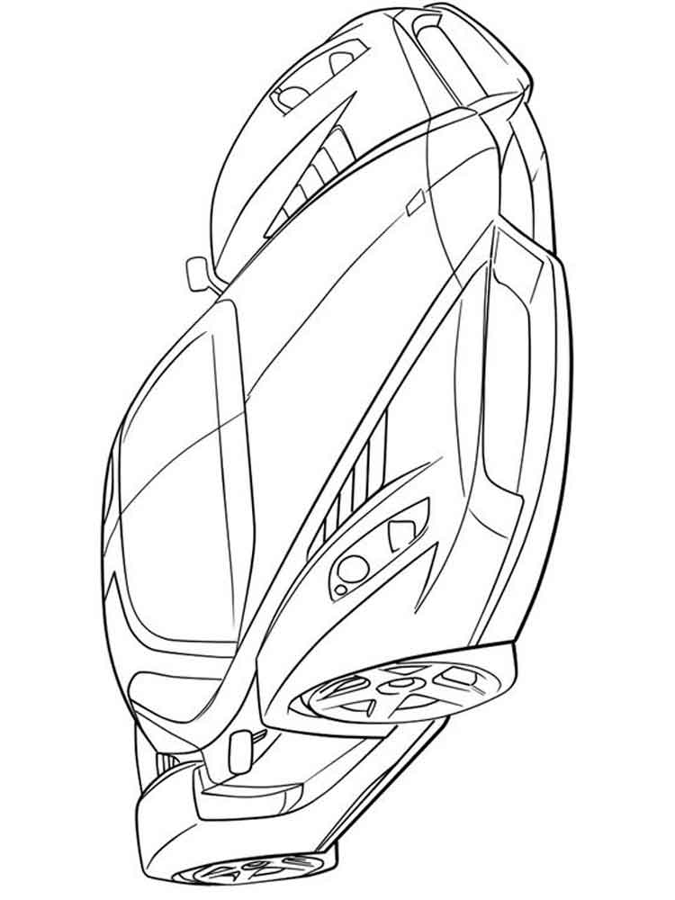 coloring pages of ferrari the greatest sports cars in history ferrari coloring of pages coloring ferrari