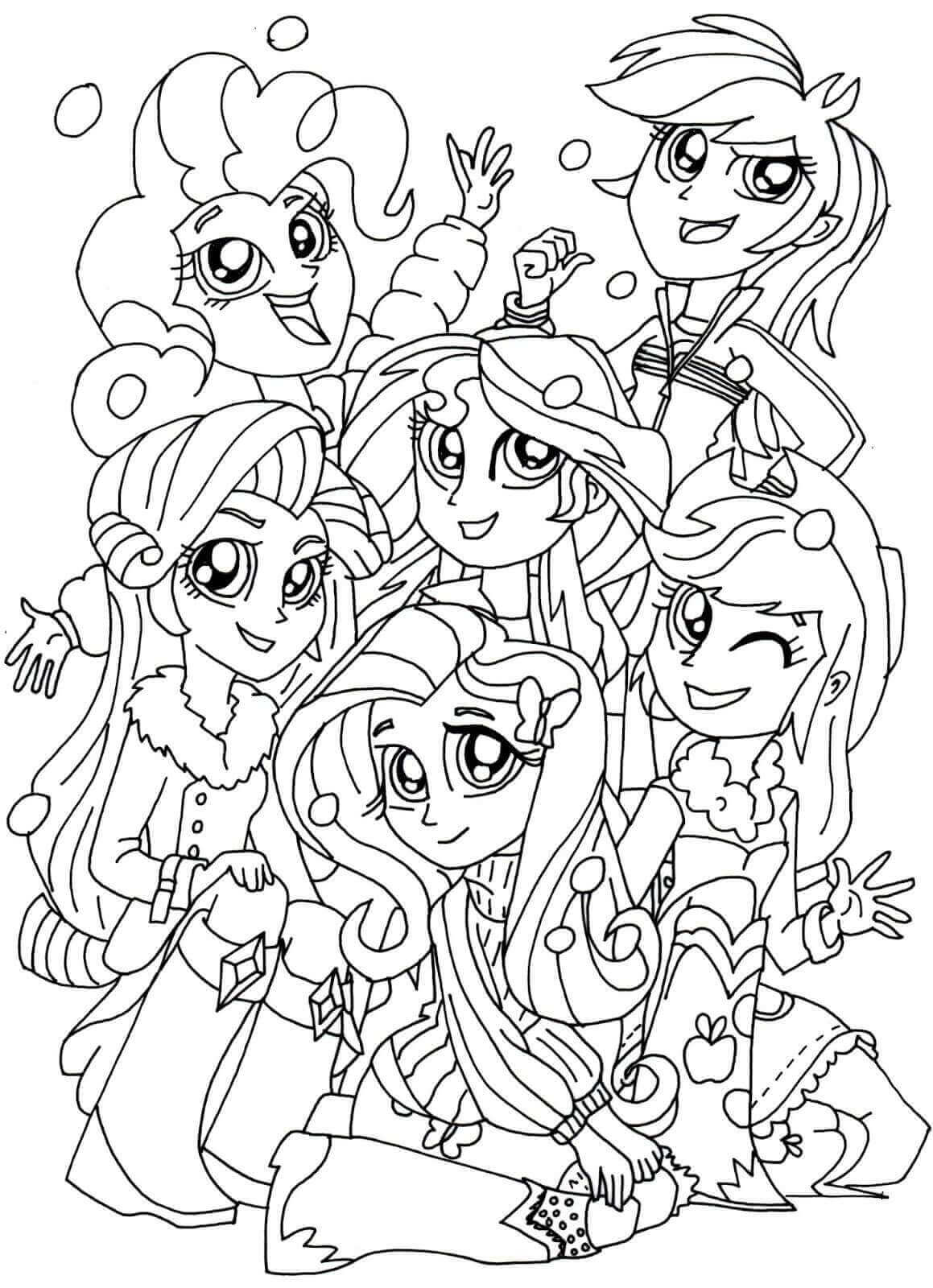 coloring pages of little girls 16 best strawberry shortcake coloring pages images on girls coloring of little pages