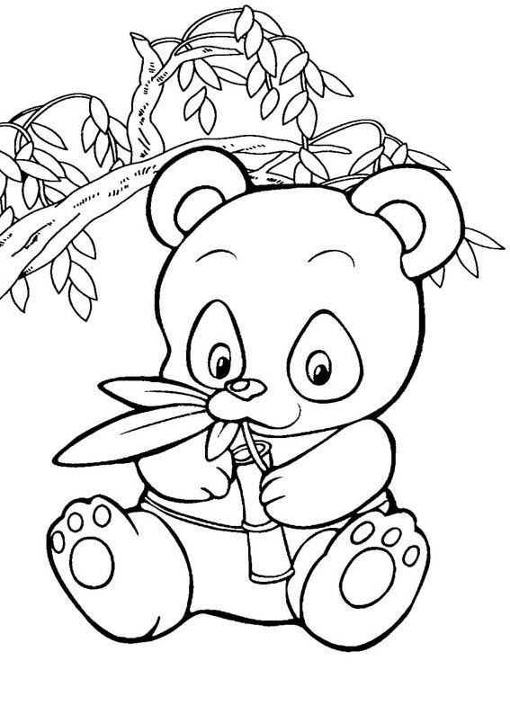coloring pages of pandas panda coloring pages best coloring pages for kids of pages coloring pandas