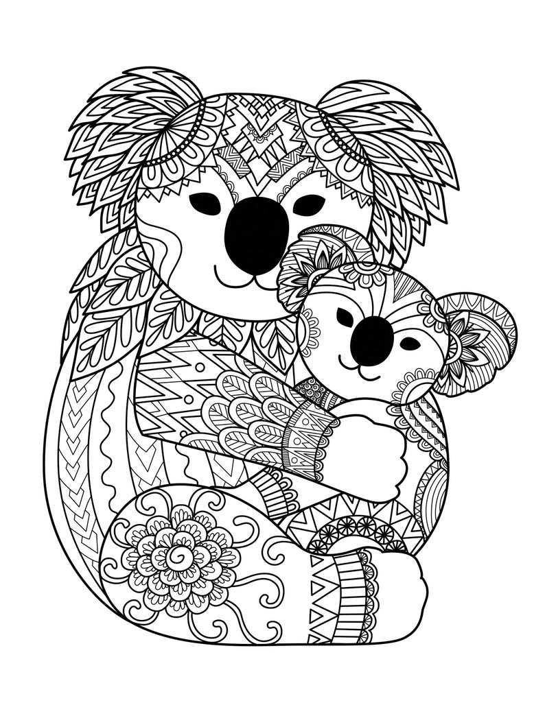coloring pages of pandas panda coloring pages for adults 1 printable coloring page coloring of pandas pages