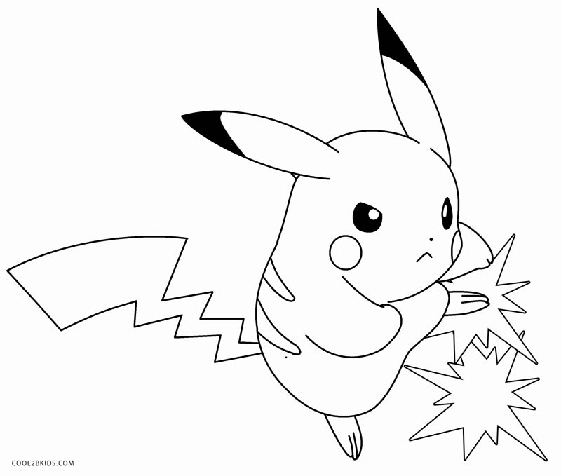 coloring pages of pikachu pikachu coloring pages print for free in a4 format pages of coloring pikachu