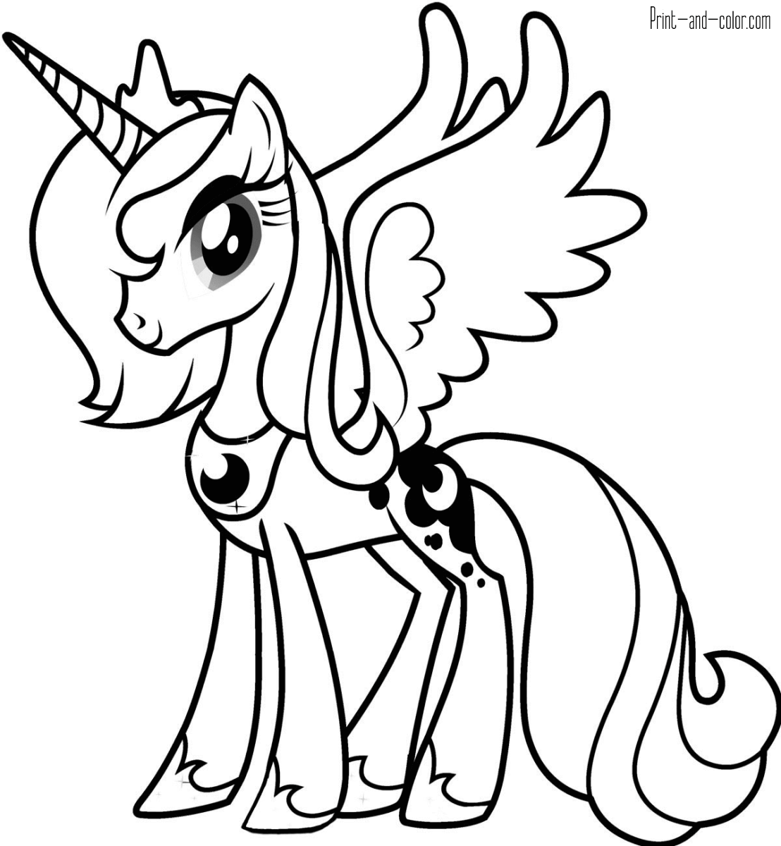 coloring pages of ponies my littel pony free coloring pages coloring home pages ponies coloring of