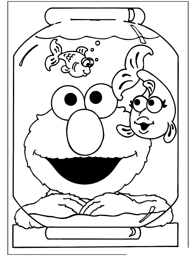 coloring pages of sesame street characters sesame street characters coloring sheet tsgoscom sesame coloring pages characters of street