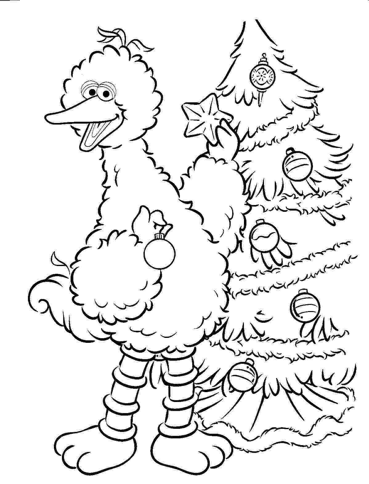 coloring pages of sesame street characters sesame street coloring pages quickly usage educative sesame coloring characters of pages street