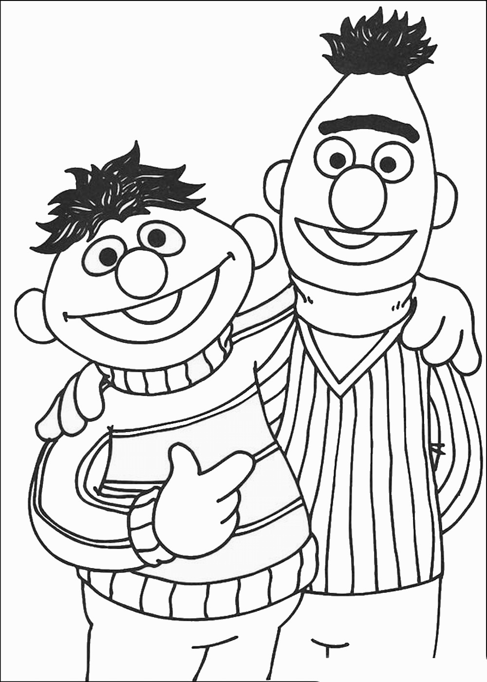 coloring pages of sesame street characters sesame street to download sesame street kids coloring pages street of characters pages sesame coloring