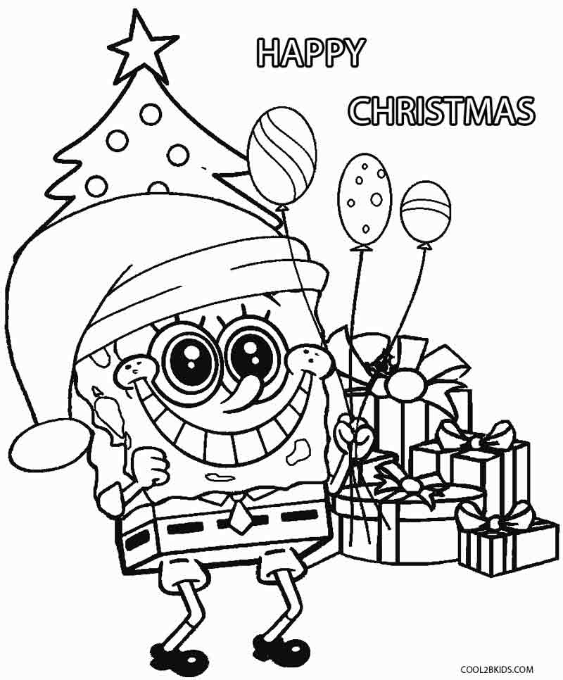 coloring pages of spongebob printable spongebob coloring pages for kids cool2bkids of spongebob coloring pages