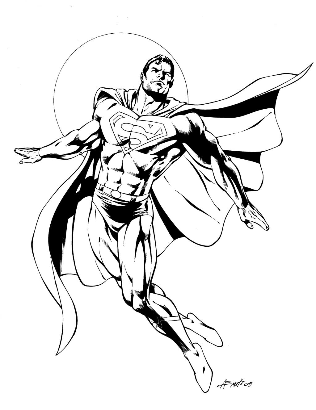 coloring pages of superman superman coloring pages fotolipcom rich image and wallpaper superman coloring of pages