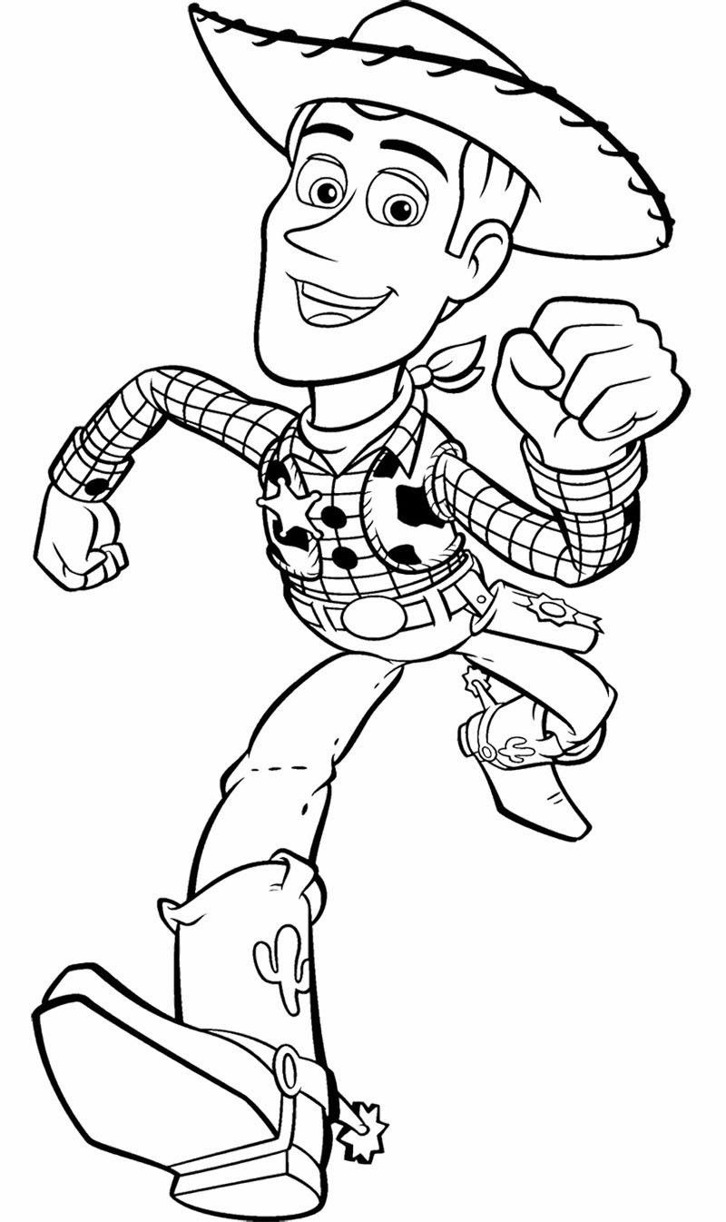 coloring pages of toy story toy story 2 coloring pages kidsuki of coloring toy pages story