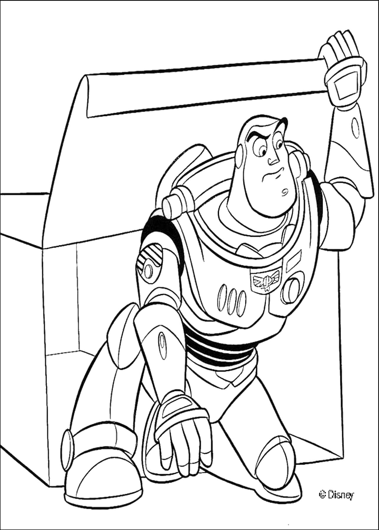 coloring pages of toy story toy story coloring pages story toy of coloring pages