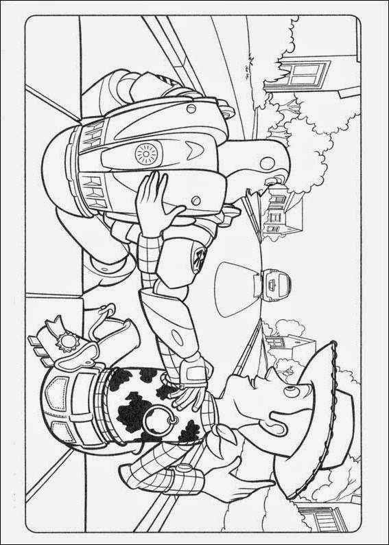 coloring pages of toy story toy story printable coloring pages disney coloring book pages of toy story coloring