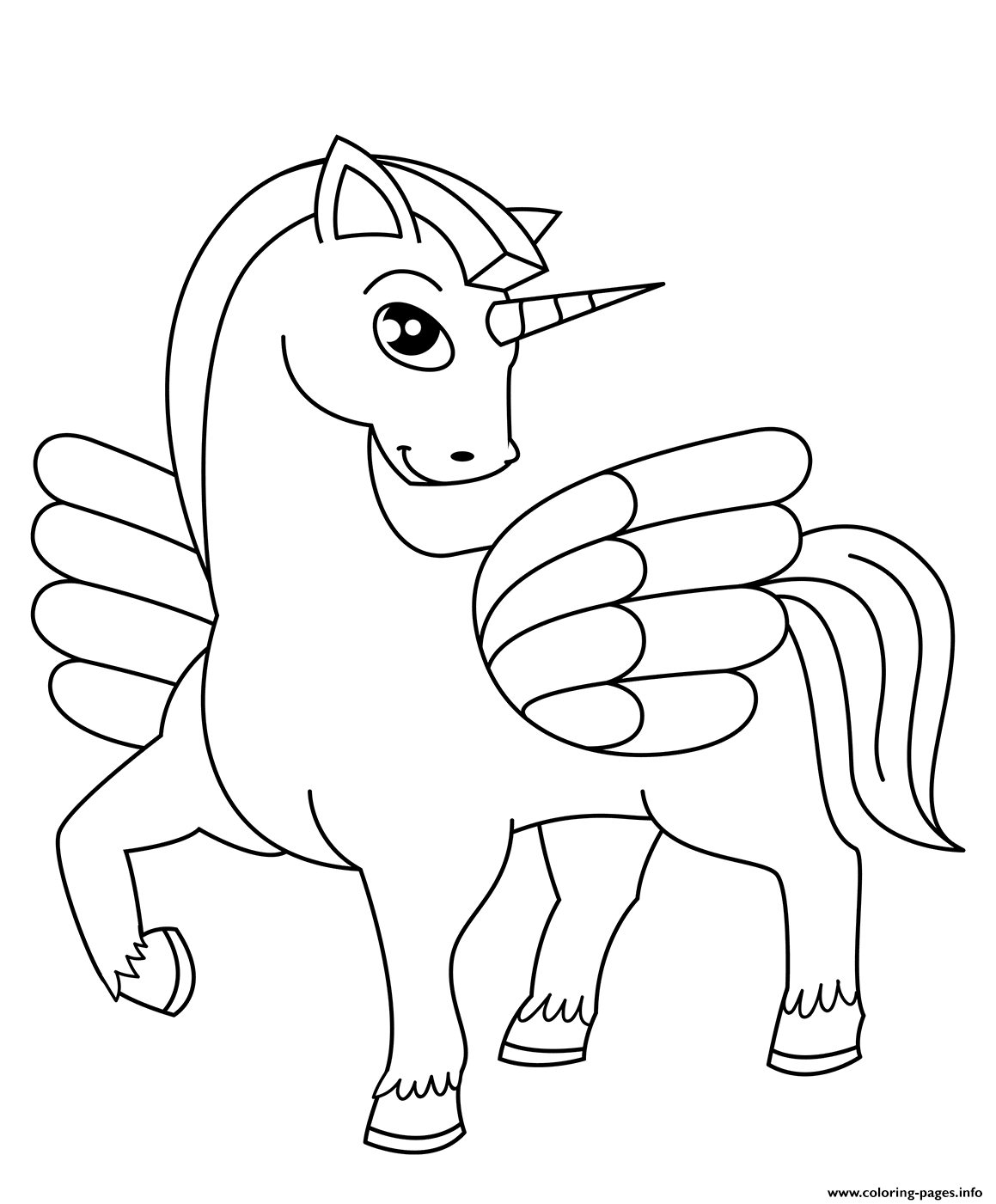 coloring pages of unicorns print download unicorn coloring pages for children coloring unicorns of pages