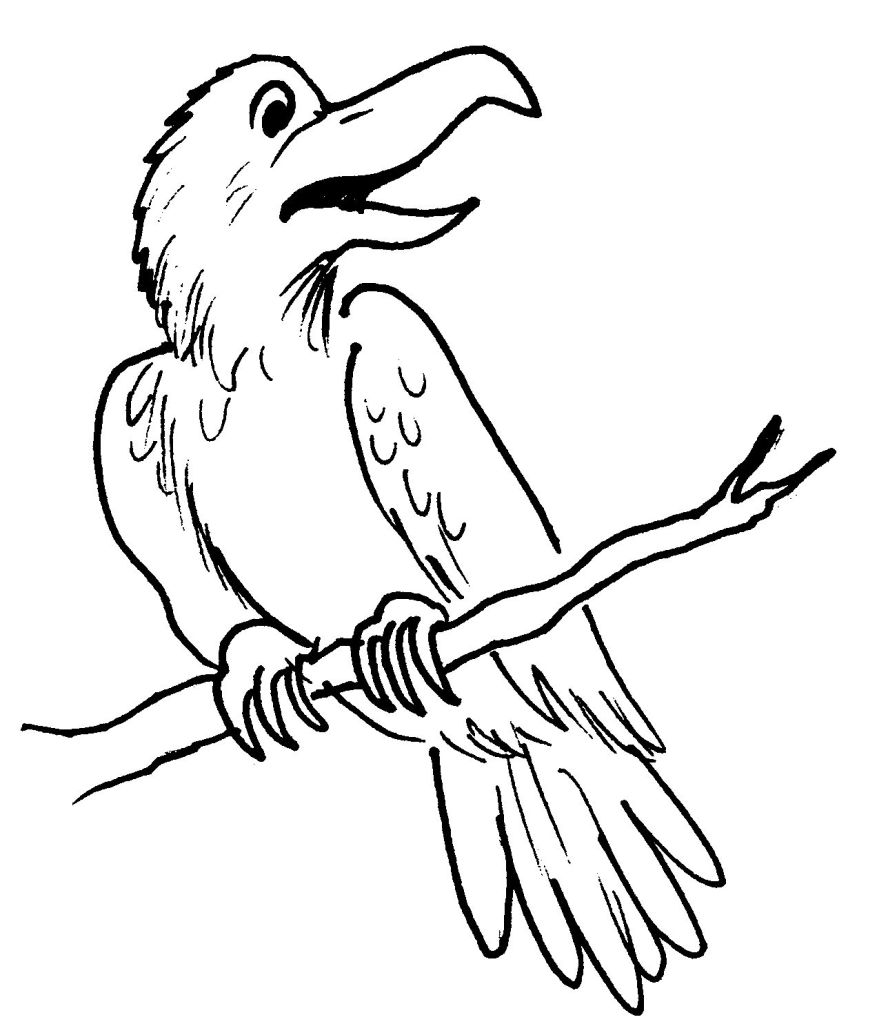coloring pages raven raven coloring download raven coloring for free 2019 pages raven coloring