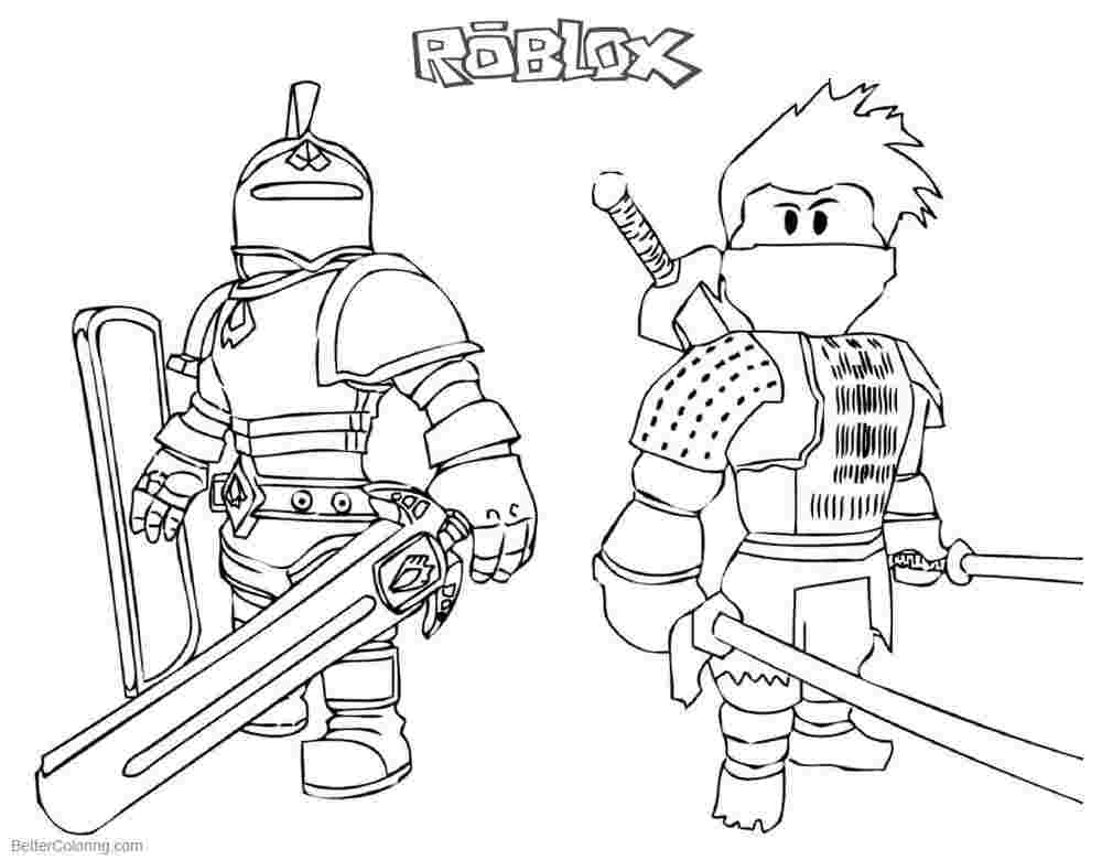 coloring pages roblox roblox coloring pages print and colorcom roblox coloring pages