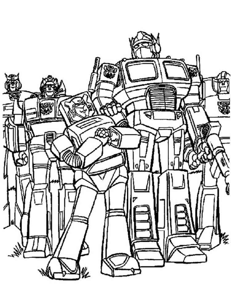 coloring pages transformers transformers coloring pages learn to coloring coloring transformers pages