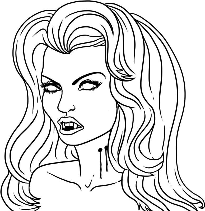coloring pages vampire free vampire coloring pages to print coloring pages vampire