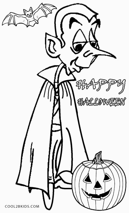 coloring pages vampire printable vampire coloring pages for kids cool2bkids pages vampire coloring