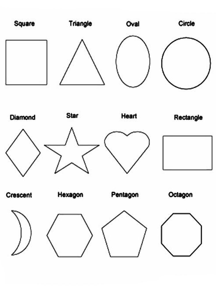 coloring pages with shapes free printable geometric coloring pages for adults with shapes pages coloring