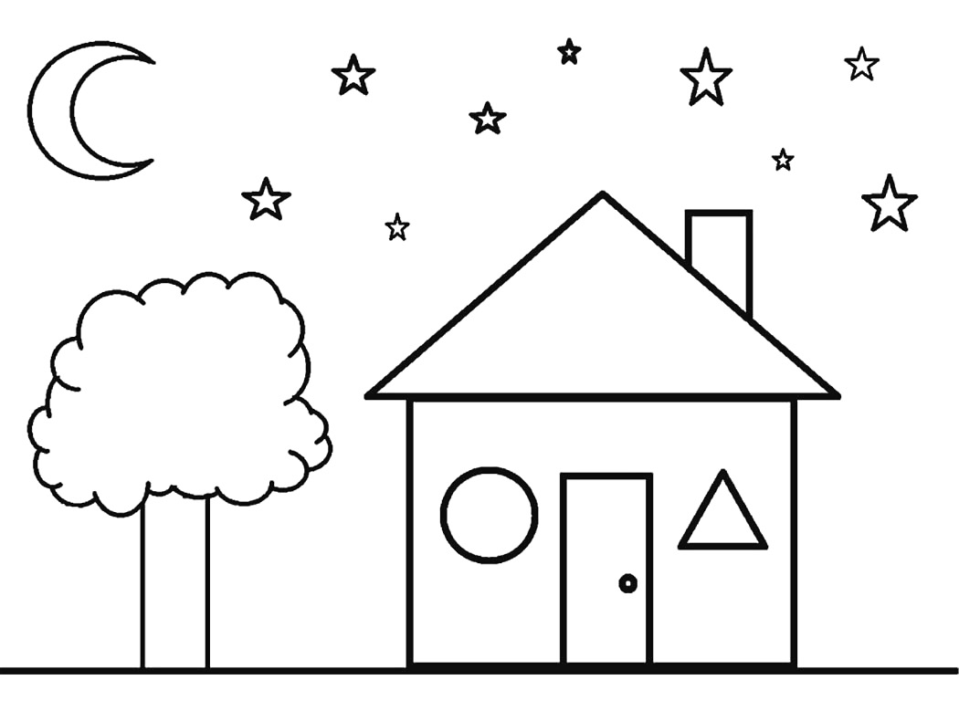 coloring pages with shapes printable shapes coloring pages for kids cool2bkids pages shapes with coloring