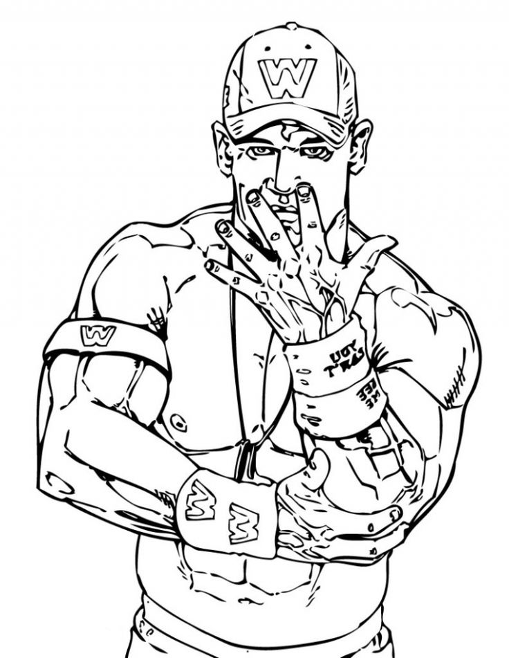 coloring pages wwe wwe coloring pages 2016 free download on clipartmag wwe coloring pages