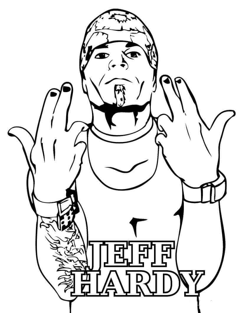 coloring pages wwe wwe coloring pages of rey mysterio pages coloring wwe 1 1