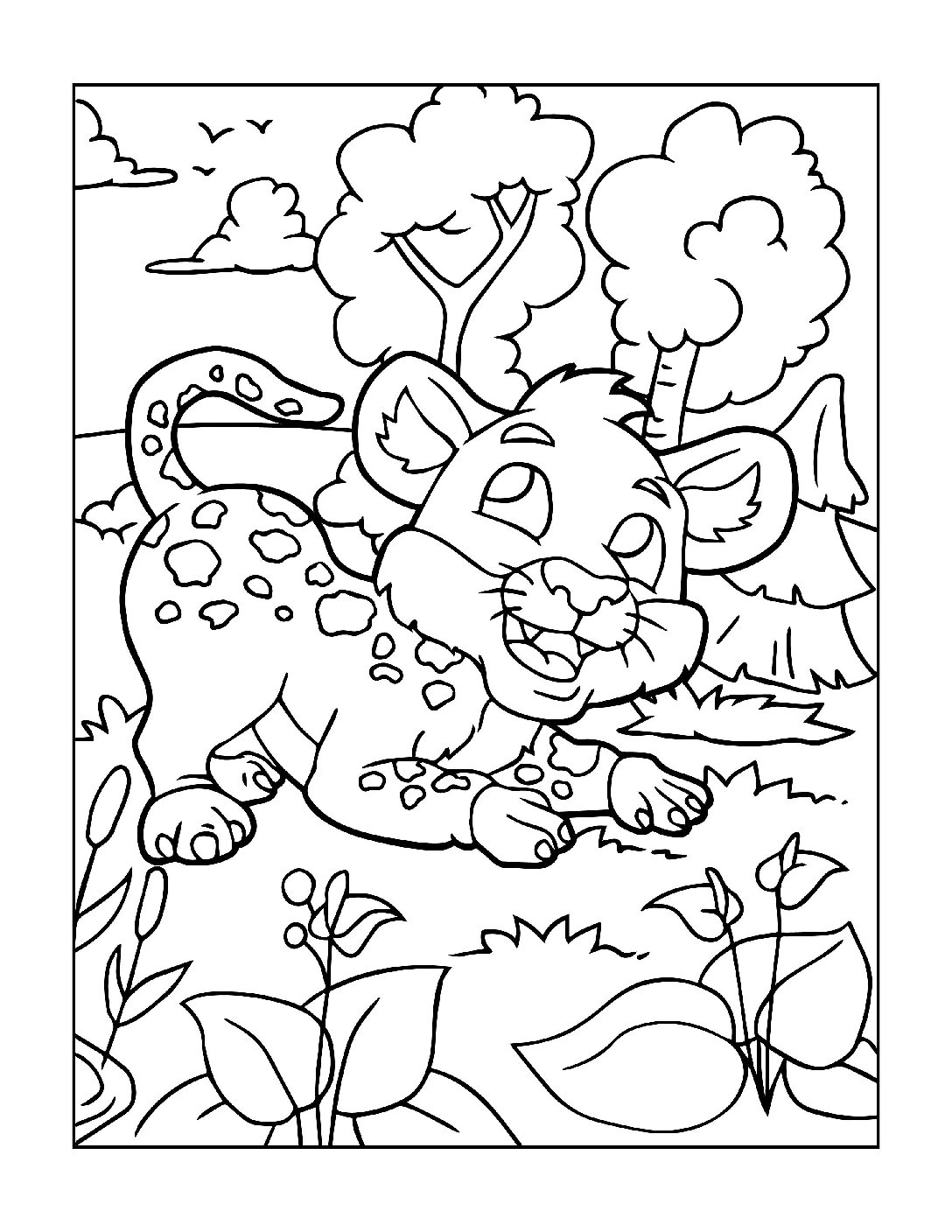 coloring pages zoo free printable zoo animals colouring pages just family fun coloring pages zoo