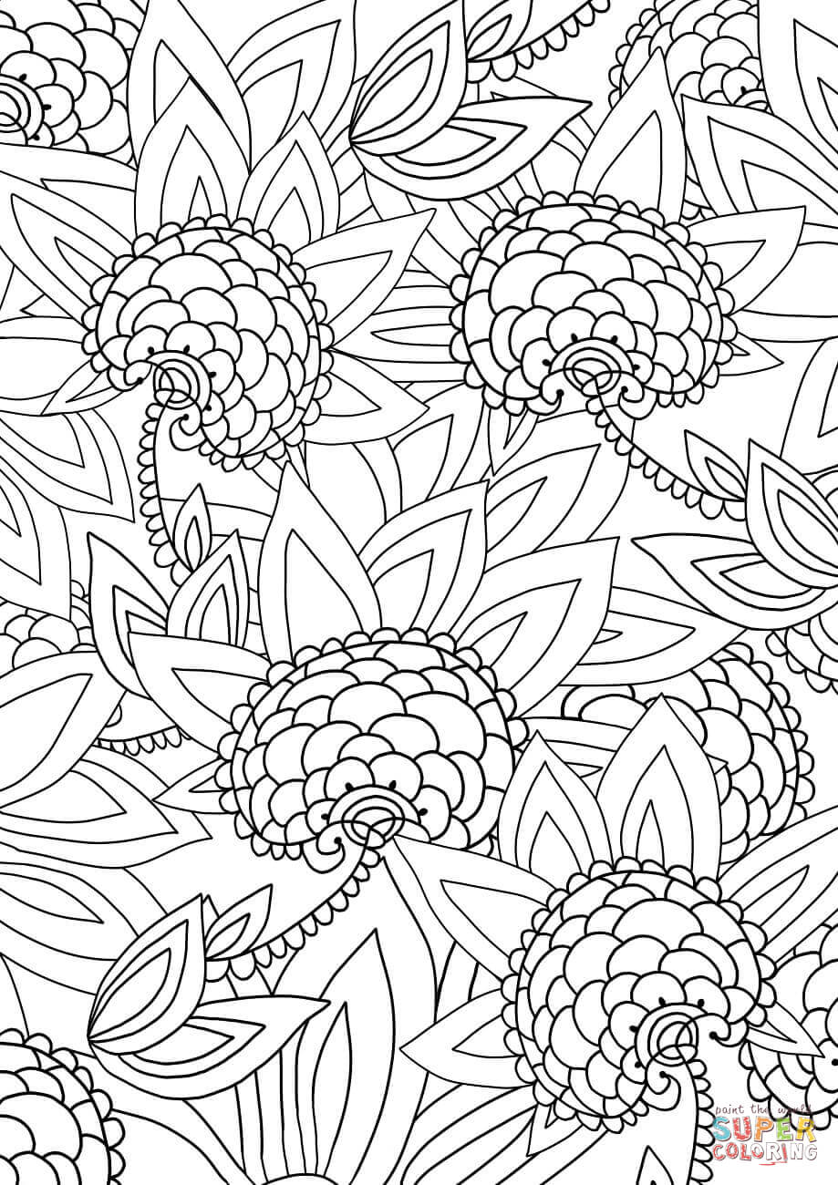 coloring pattern pages abstract pattern coloring page free printable coloring pages coloring pattern pages