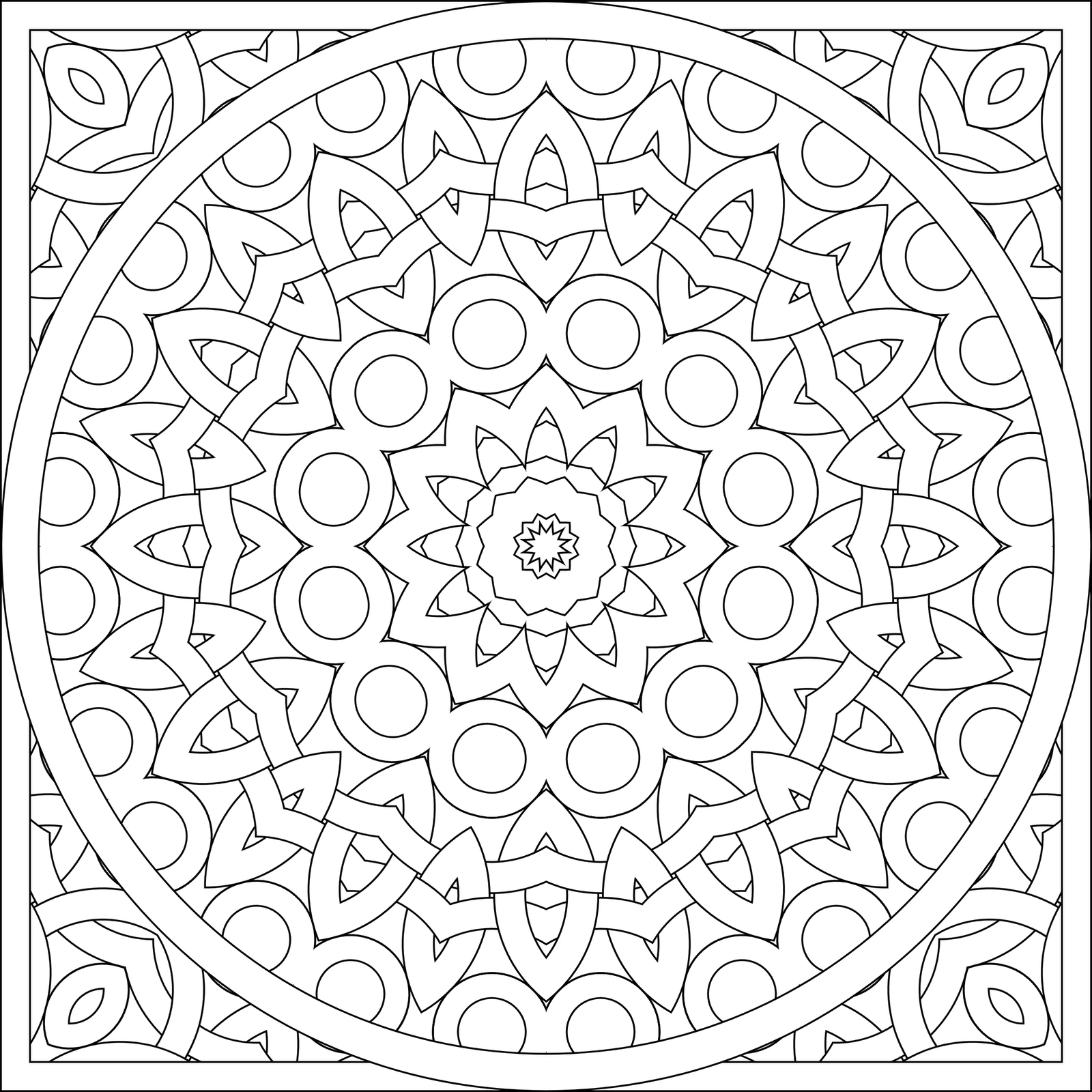 coloring patterns coloring pages hard designs coloring home coloring patterns