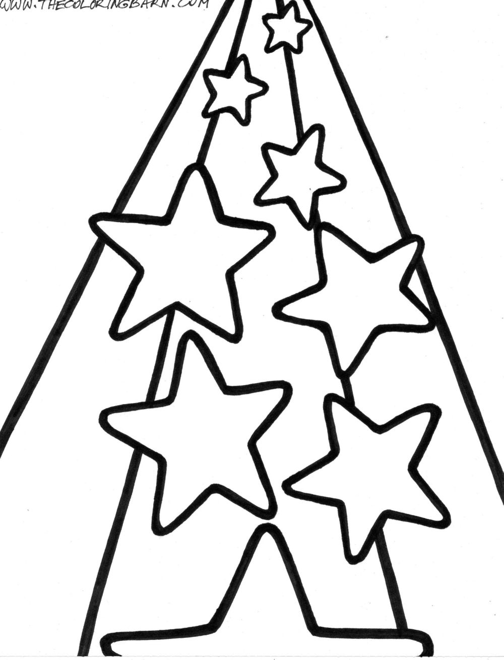 coloring pic of star 60 star coloring pages customize and print ad free pdf star coloring pic of
