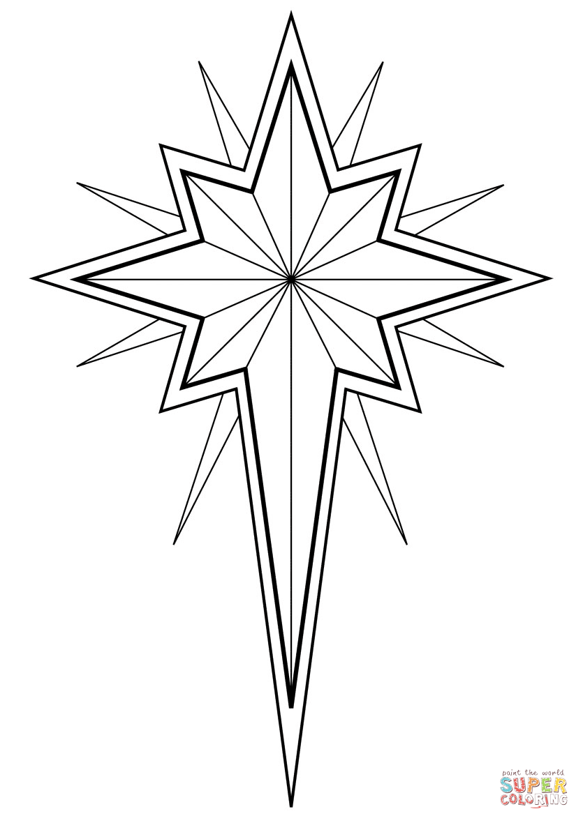 coloring pic of star kiddycharts printables star colouring pages star pic of coloring