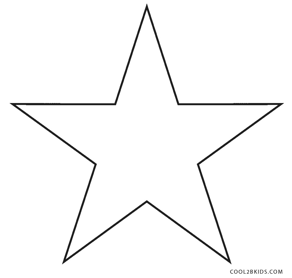 coloring pic of star star coloring pages for preschoolers coloring home star coloring pic of