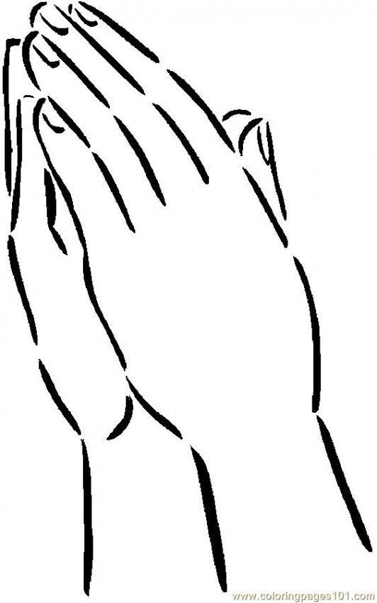 coloring picture hand hand coloring pages getcoloringpagescom hand coloring picture