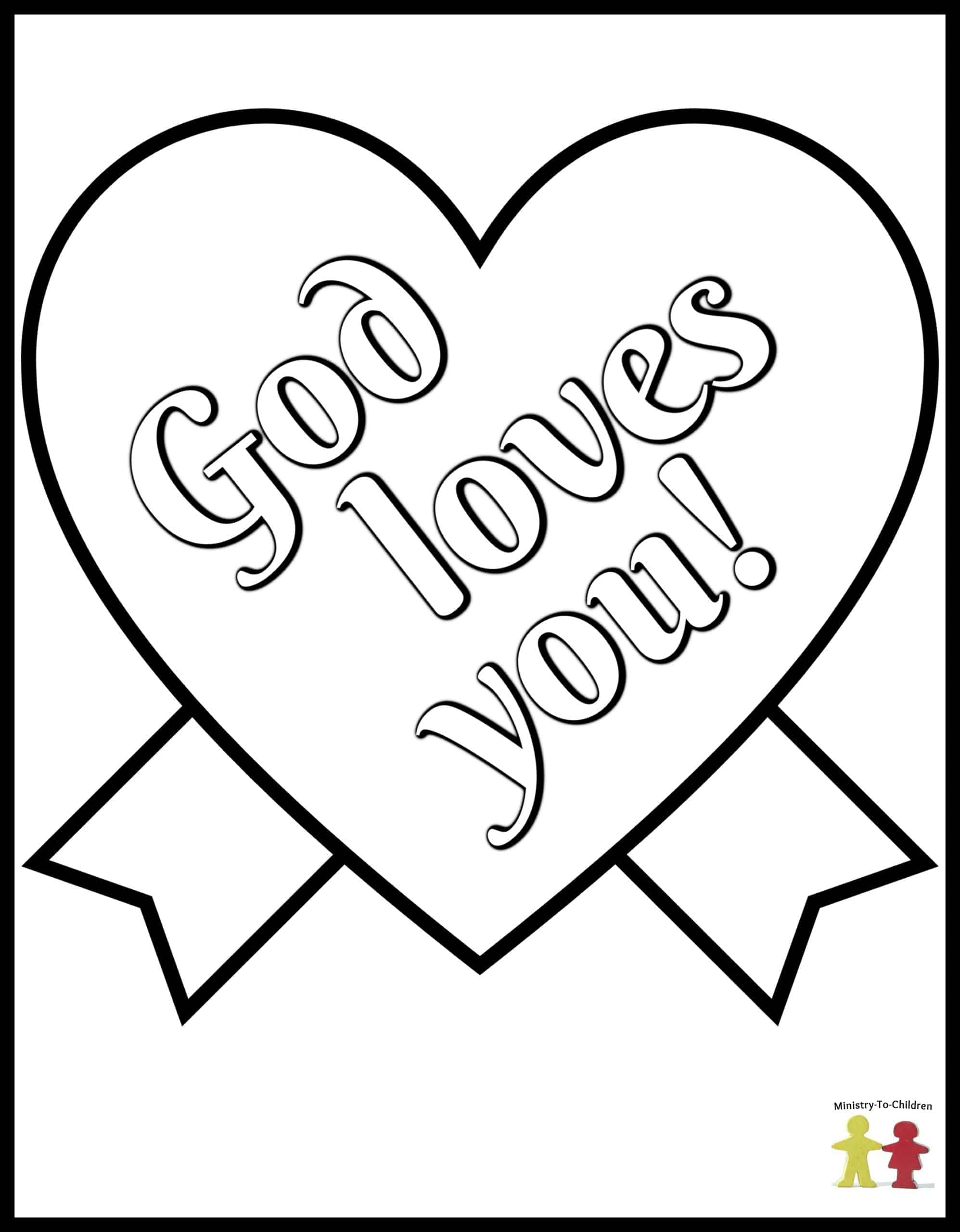 coloring picture love love coloring poster illustrated children39s ministry picture coloring love
