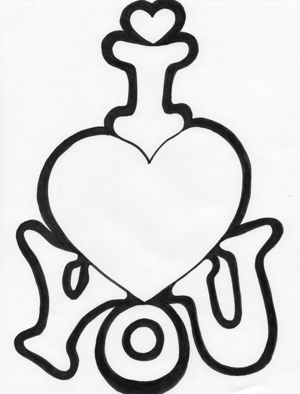 coloring picture love month of love picture love coloring