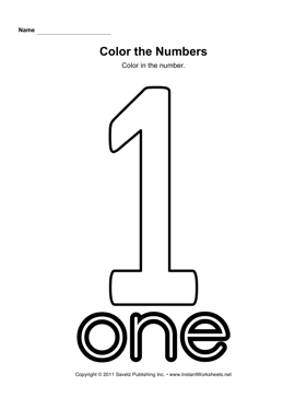 coloring picture number 1 christmas math color by number 2nd grade games 4 gains picture coloring 1 number