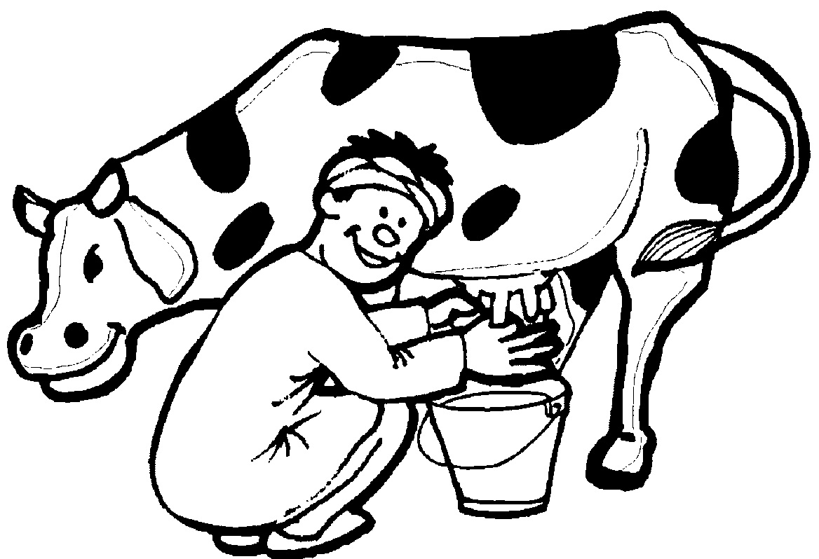 coloring picture of cow free printable cow coloring pages for kids cool2bkids picture coloring cow of 1 1