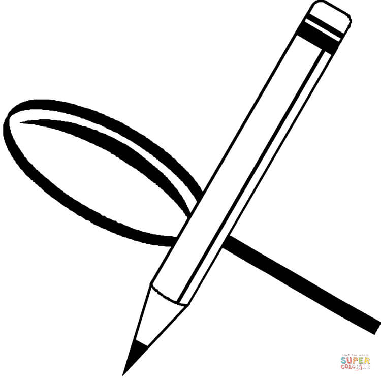 coloring picture of magnifying glass magnifier coloring coloring pages glass of picture coloring magnifying