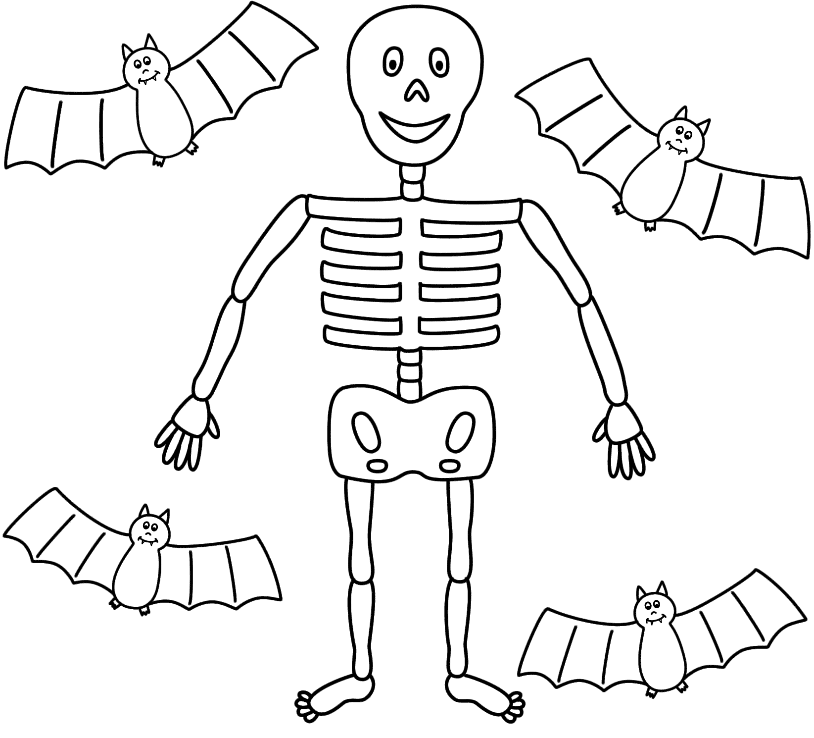 coloring picture of skeleton skeleton coloring pages gallery whitesbelfast skeleton picture of coloring