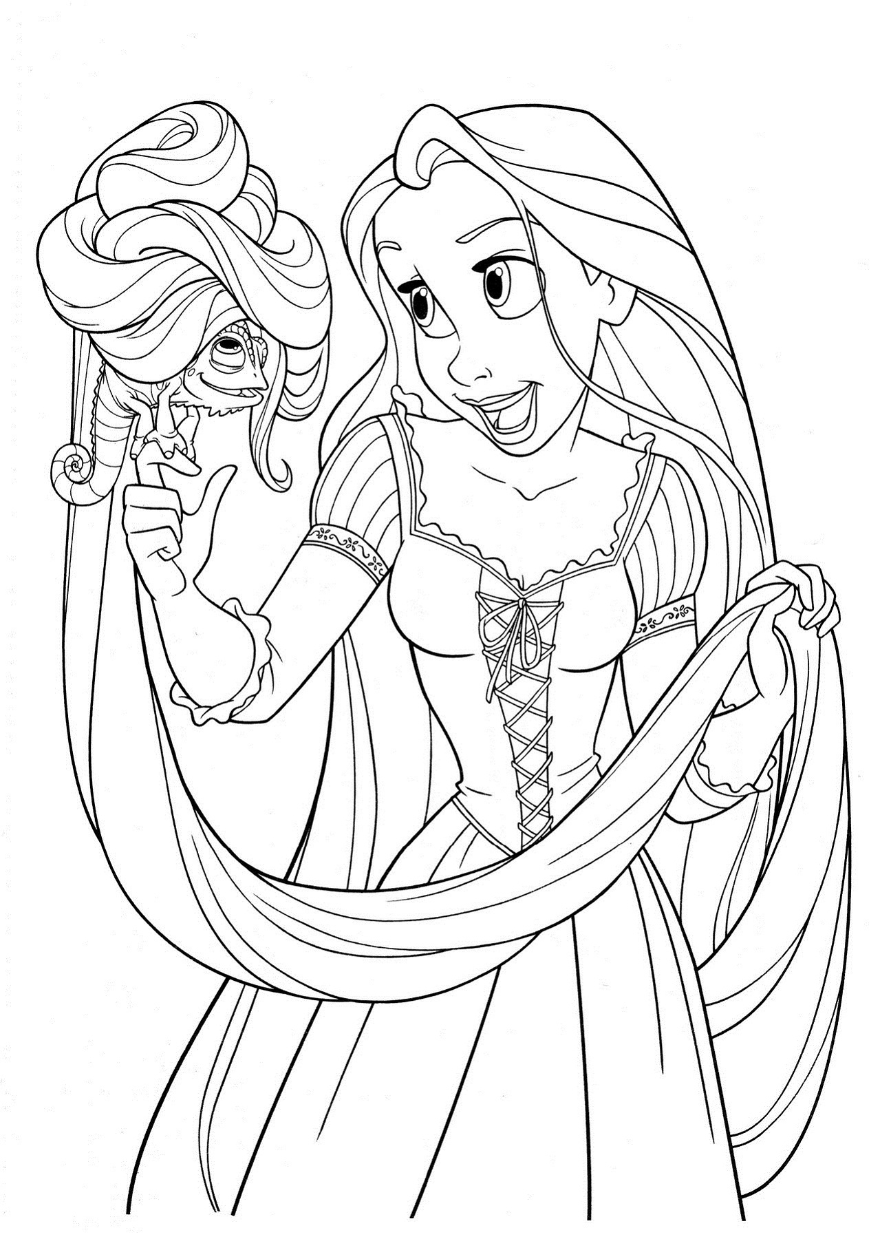 coloring picture to print free printable elsa coloring pages for kids best to picture coloring print