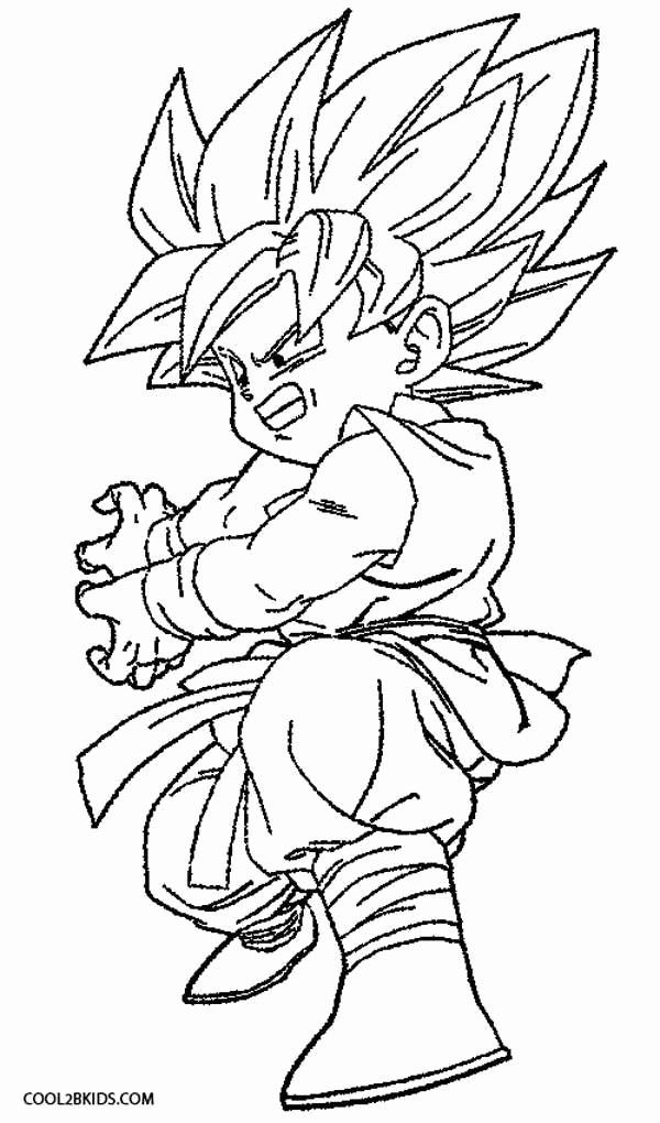 coloring pictures dragon ball z songohan super saiyajin dragon ball z kids coloring pages pictures z coloring dragon ball